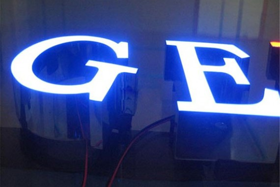 LED Sign Board in Chennai